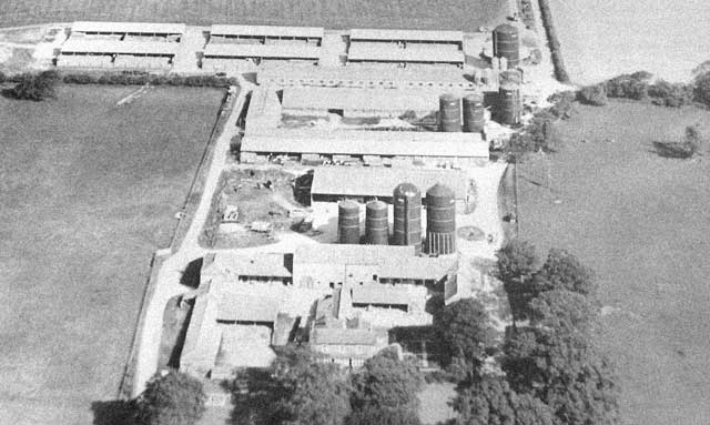 Boythorpe in the 1960s