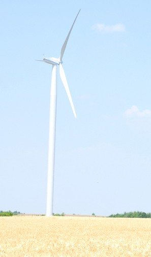 New article reveals why you need a wind turbine on your property