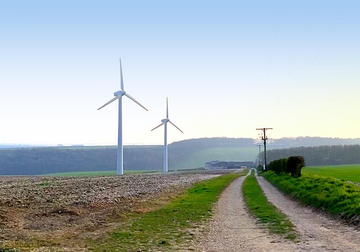 How to Buy Wind Turbines